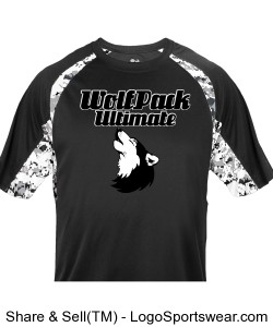 West Hills Alternate Official Jersey Design Zoom